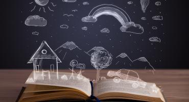 Como escrever histórias infantis para as crianças