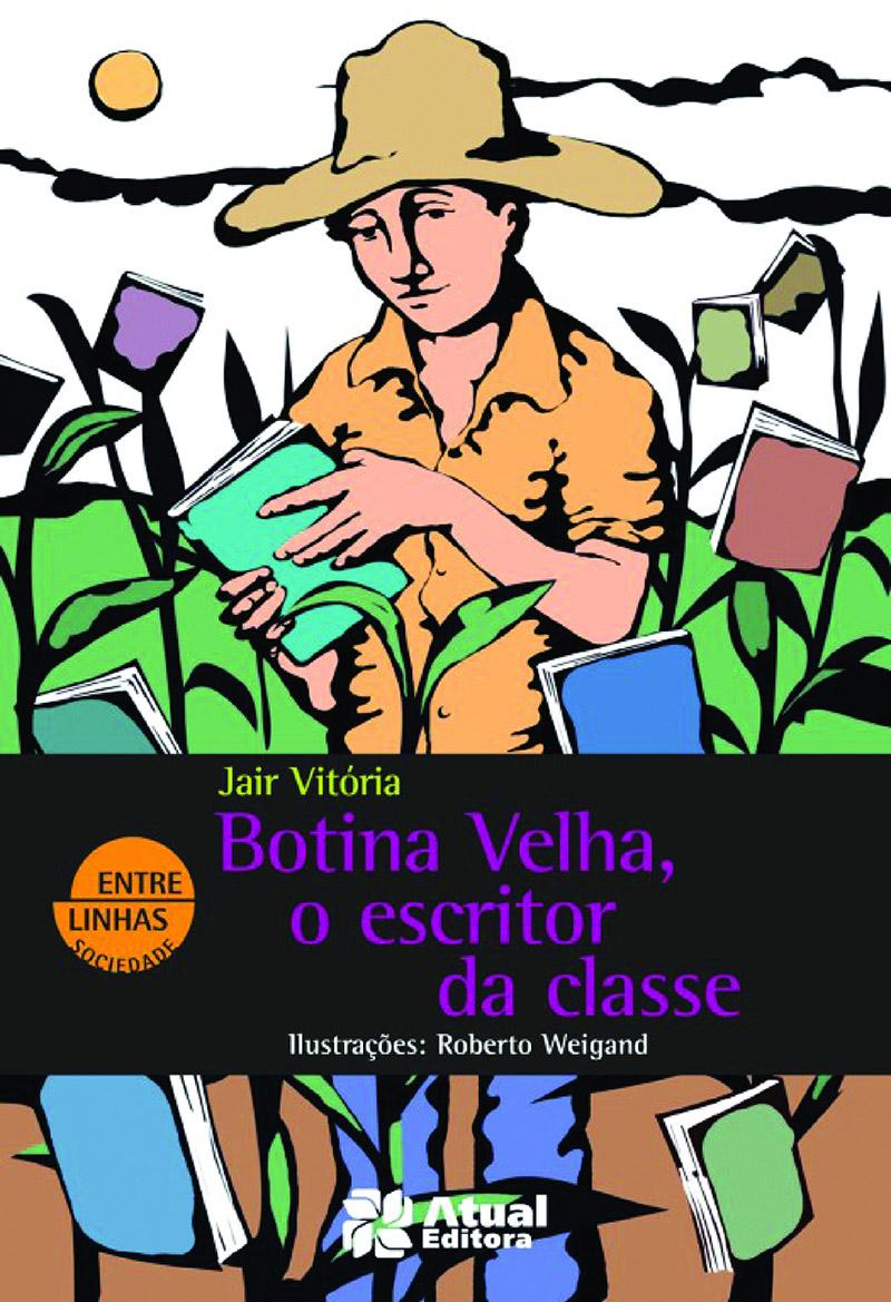 Botina, o escritor da classe
